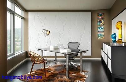 Çalışma Odası Dekorasyonu