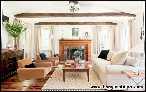 Evlerde Salon Dekorasyonunun Önemi